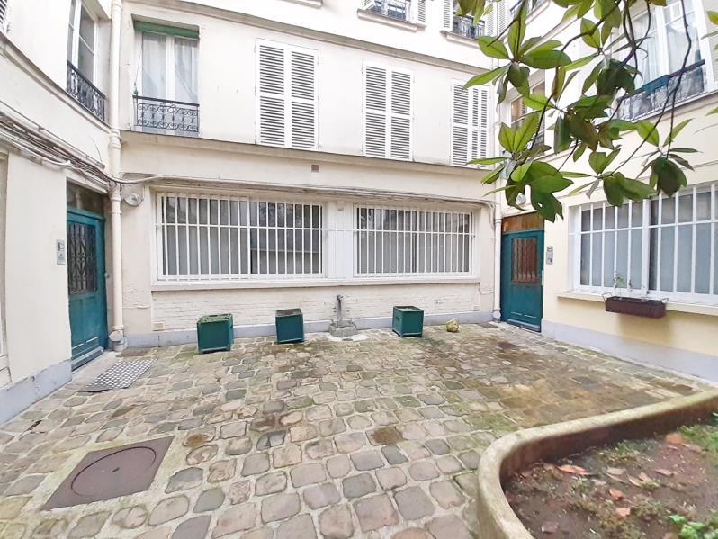 Vente appartement Paris 3ème 800000€ - Photo 5