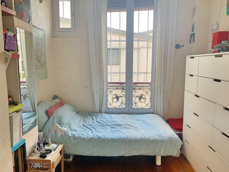 Vente appartement Paris 11ème 589000€ - Photo 4
