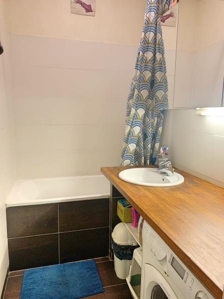 Vente appartement Paris 11ème 589000€ - Photo 5