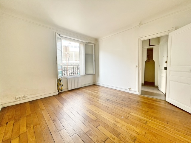 Sale apartment Paris 16ème 280 000€ - Picture 2