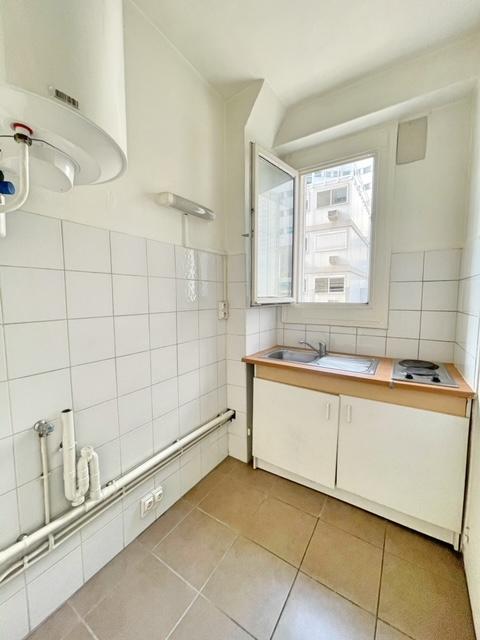 Vente appartement Paris 16ème 280000€ - Photo 3