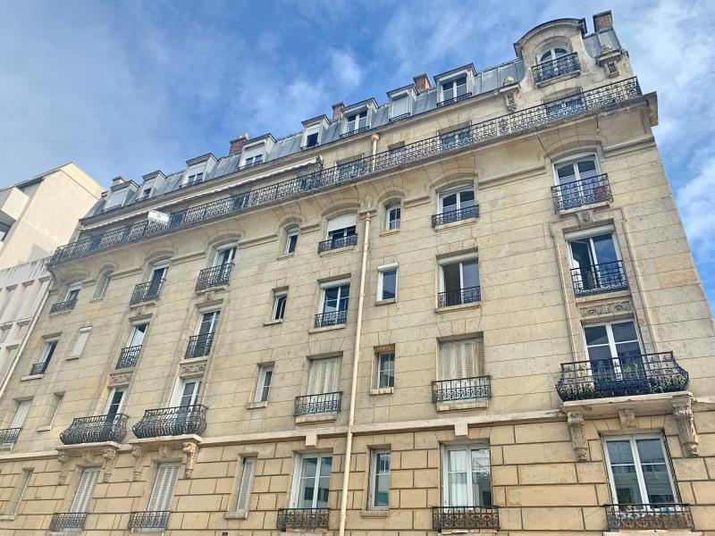 Sale apartment Paris 16ème 280 000€ - Picture 4