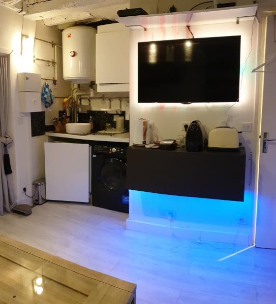 Sale apartment Paris 2ème 240000€ - Picture 3