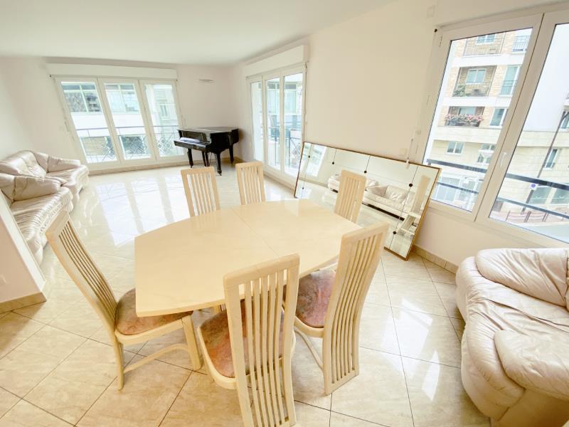 Sale apartment Charenton le pont 850000€ - Picture 1
