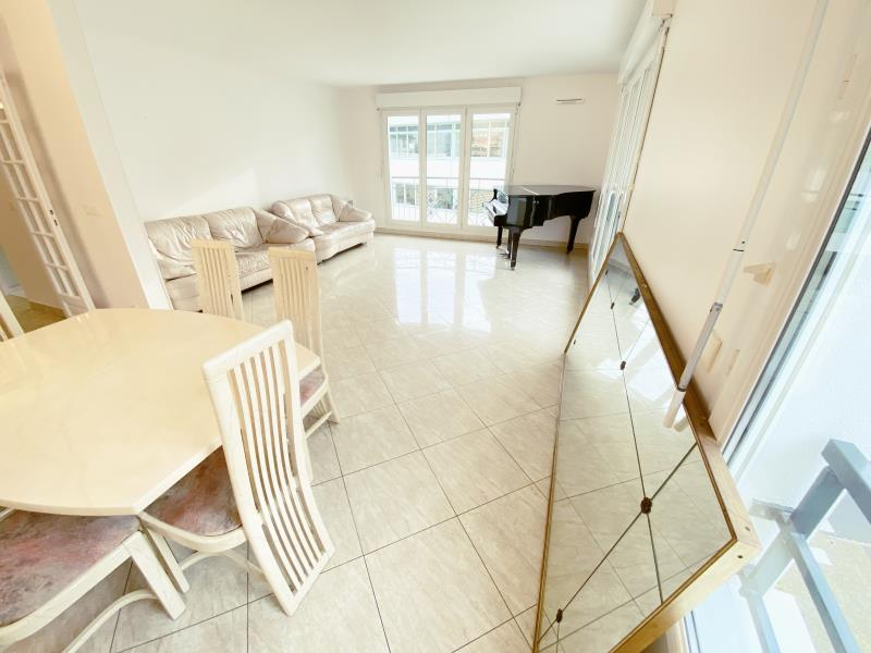 Sale apartment Charenton le pont 850000€ - Picture 3
