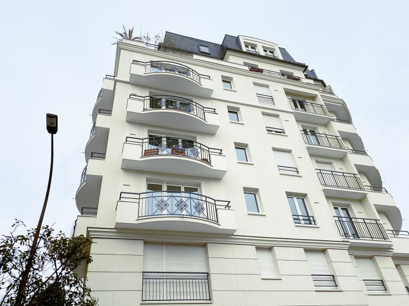 Sale apartment Charenton le pont 850000€ - Picture 5