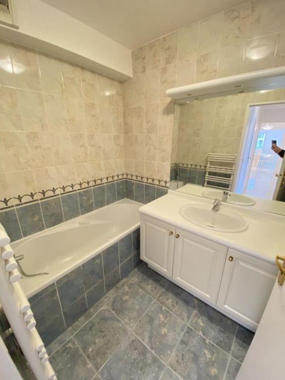 Sale apartment Charenton le pont 850000€ - Picture 8