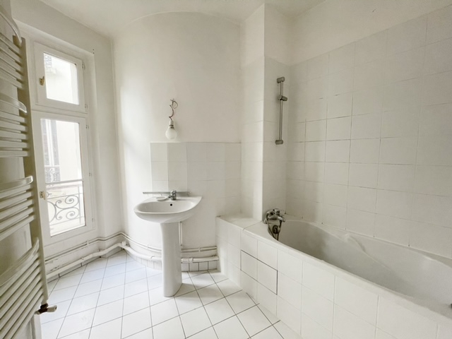 Vente appartement Paris 19ème 430000€ - Photo 4