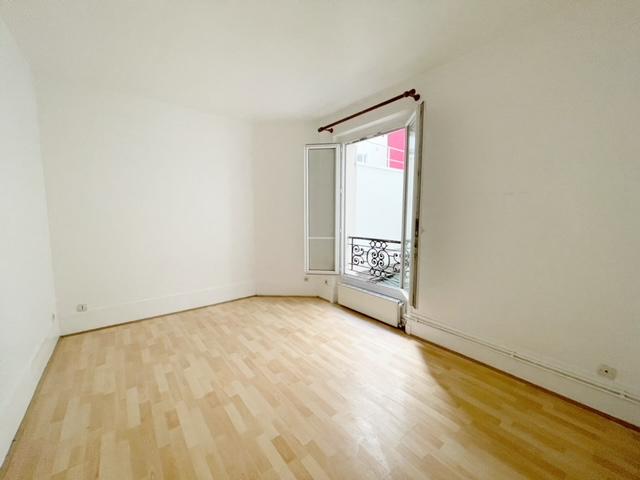 Vente appartement Paris 19ème 420000€ - Photo 3