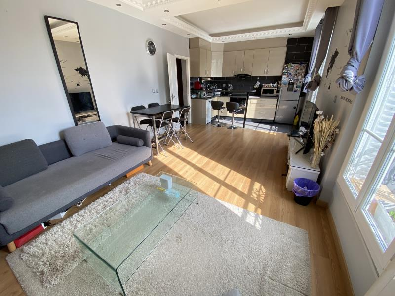 Vente appartement Paris 12ème 499 000€ - Photo 1