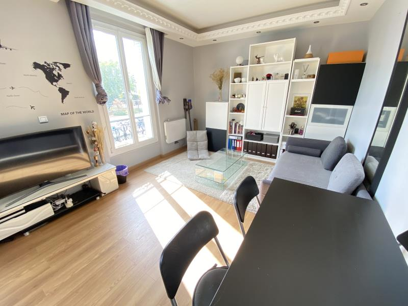 Vente appartement Paris 12ème 499 000€ - Photo 2