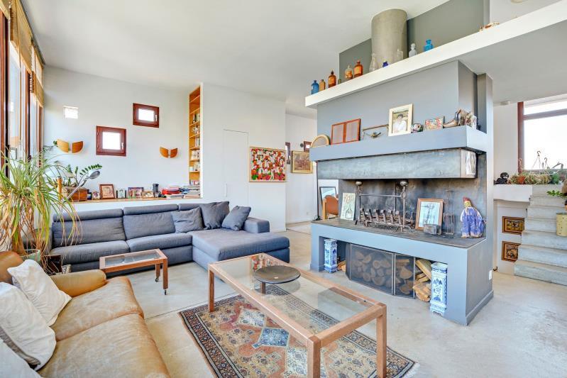 Vente maison / villa Bagnolet 1040000€ - Photo 1