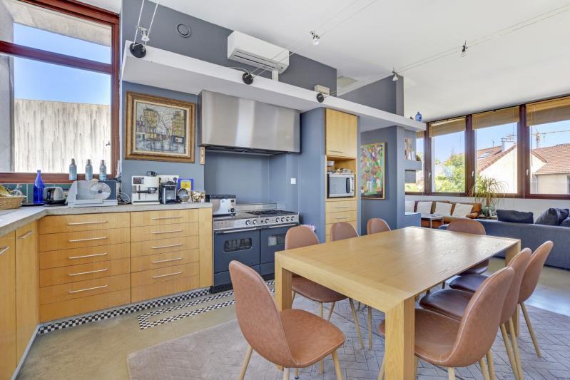 Vente maison / villa Bagnolet 1040000€ - Photo 3