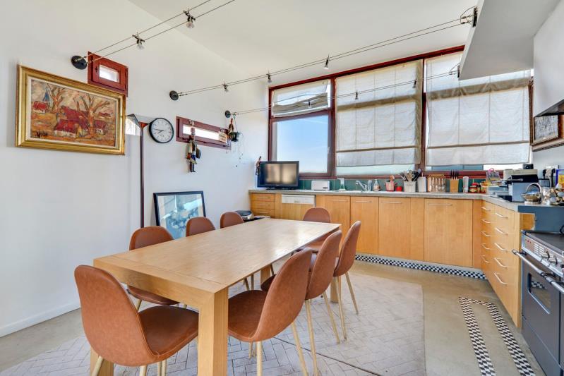 Vente maison / villa Bagnolet 1040000€ - Photo 4