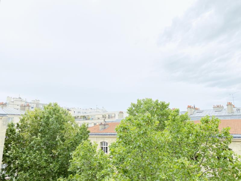 Sale apartment Paris 11ème 307000€ - Picture 2