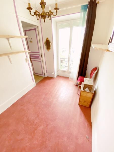 Vente appartement Paris 11ème 307000€ - Photo 3