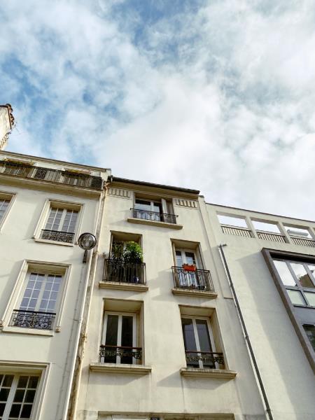 Vente appartement Paris 11ème 307000€ - Photo 4