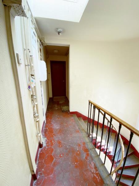 Vente appartement Paris 11ème 307000€ - Photo 5