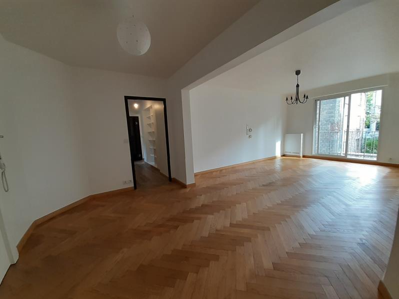 Sale apartment Paris 19ème 979000€ - Picture 2