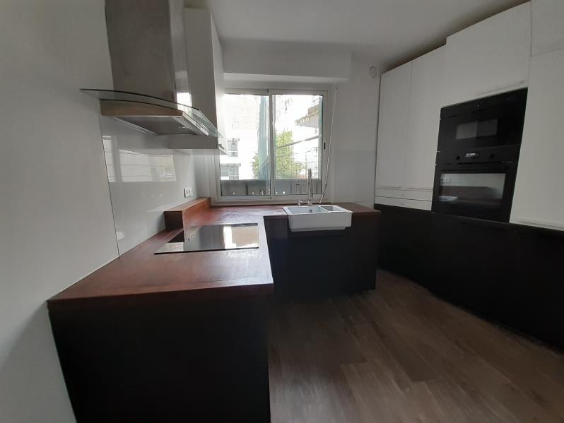 Sale apartment Paris 19ème 979000€ - Picture 3