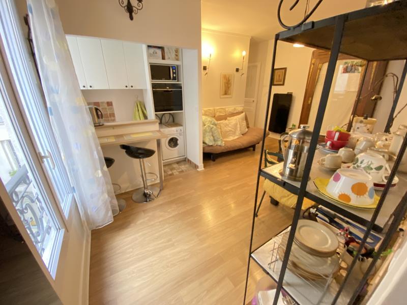 Vente appartement Paris 11ème 470000€ - Photo 2