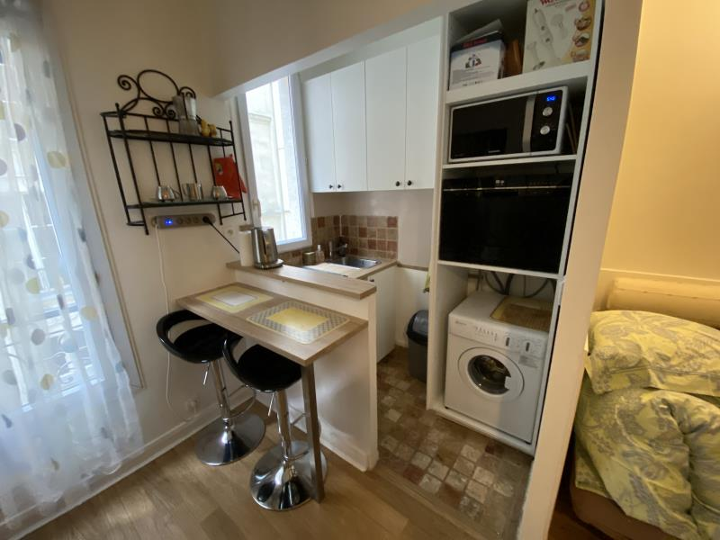 Sale apartment Paris 11ème 470 000€ - Picture 3