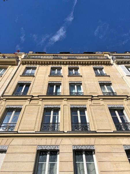 Vente appartement Paris 11ème 470000€ - Photo 5