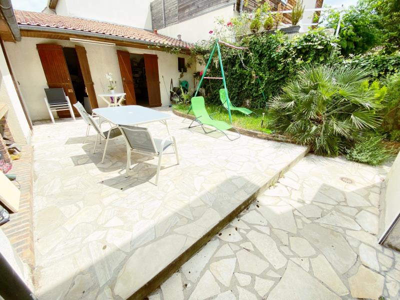 Sale house / villa Alfortville 750 000€ - Picture 1