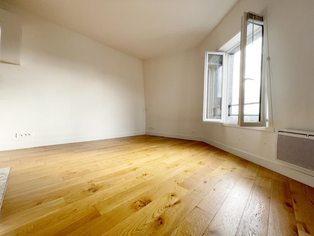 Sale apartment Paris 19ème 380000€ - Picture 4