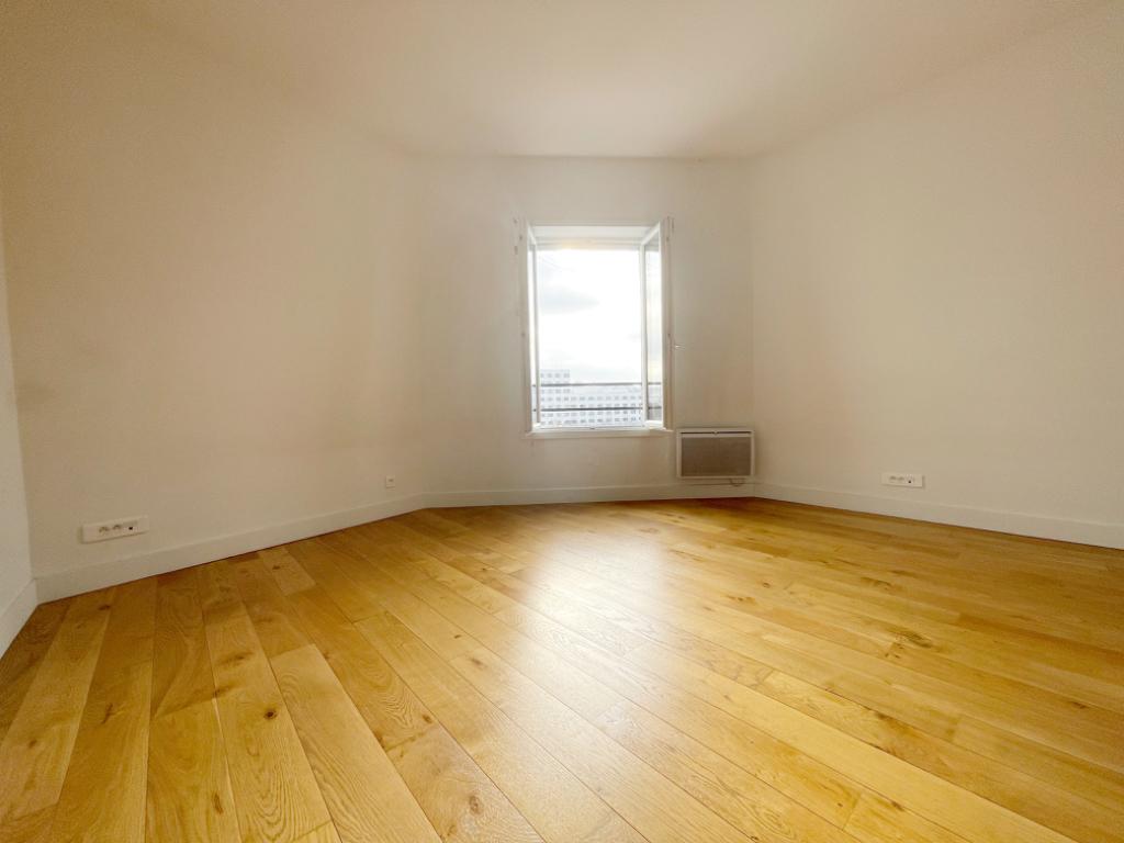 Sale apartment Paris 19ème 380000€ - Picture 5