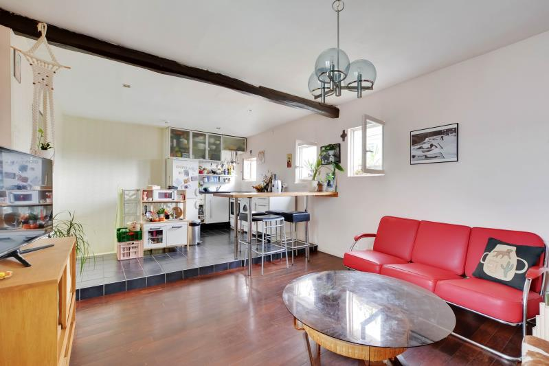 Sale apartment Paris 11ème 619000€ - Picture 3