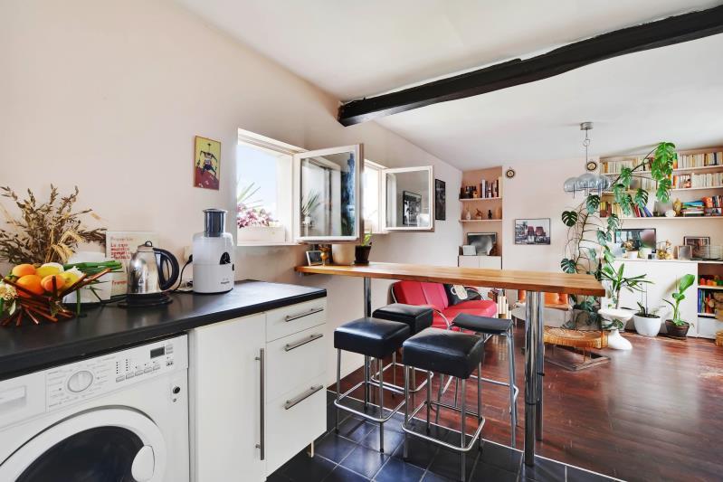 Sale apartment Paris 11ème 619000€ - Picture 5