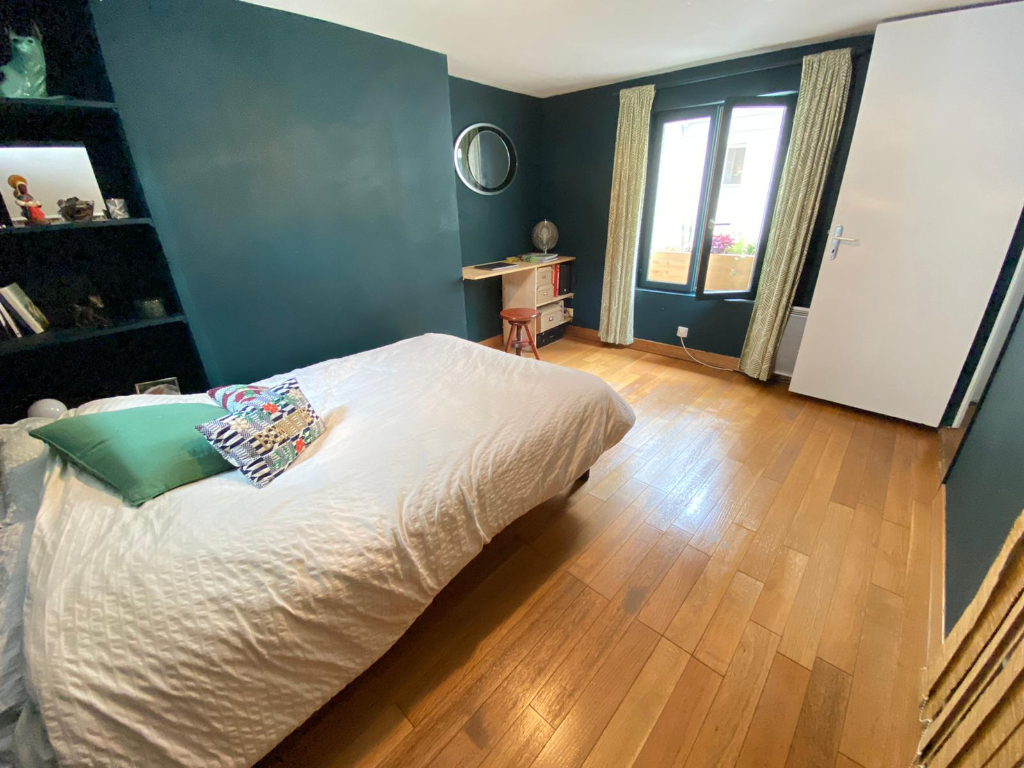 Sale apartment Paris 11ème 619000€ - Picture 7