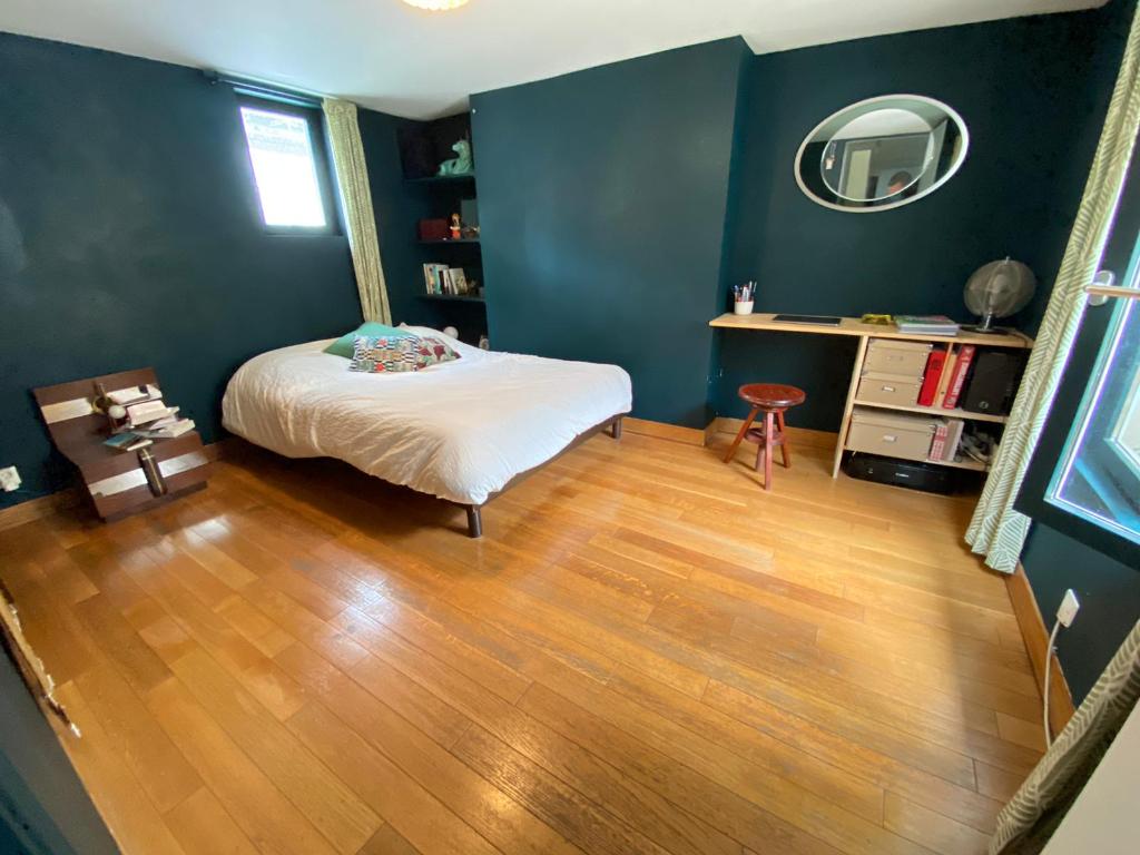 Sale apartment Paris 11ème 619000€ - Picture 8