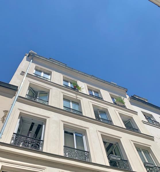 Sale apartment Paris 11ème 619000€ - Picture 11