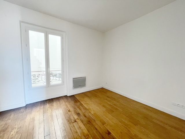 Sale apartment Paris 19ème 440 000€ - Picture 4