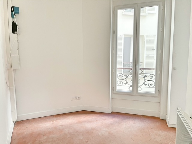 Sale apartment Paris 19ème 440 000€ - Picture 5