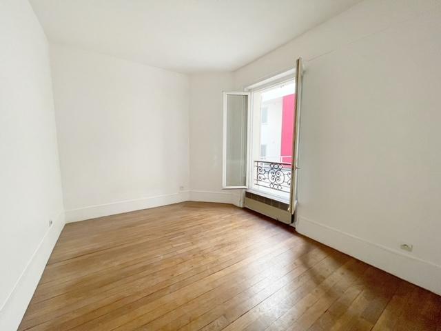 Sale apartment Paris 19ème 450000€ - Picture 3