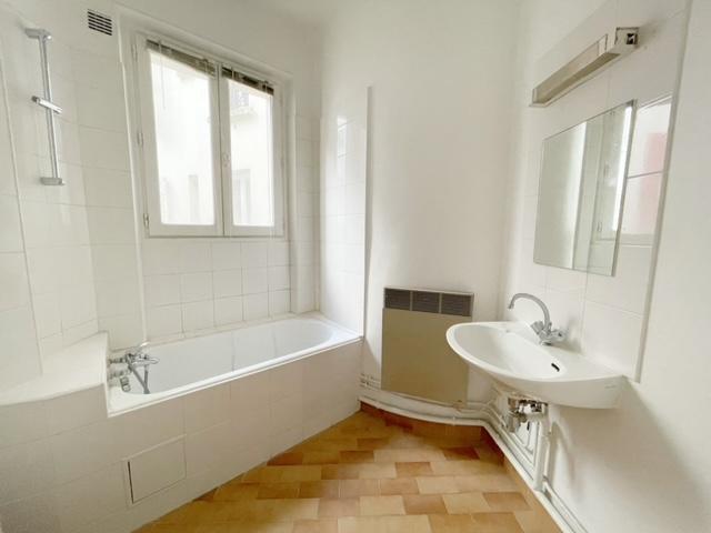 Sale apartment Paris 19ème 450000€ - Picture 4