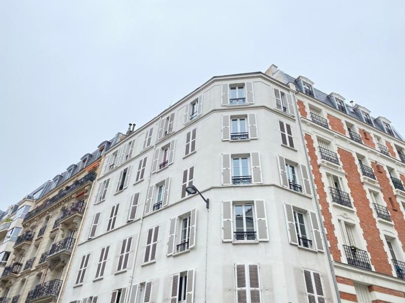 Rental apartment Paris 12ème 1000€ CC - Picture 6
