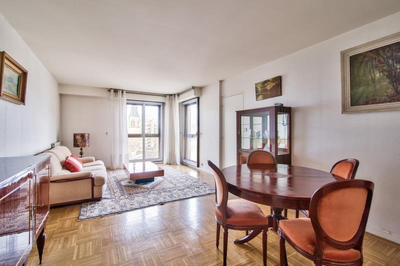 Vente appartement Charenton le pont 729000€ - Photo 1