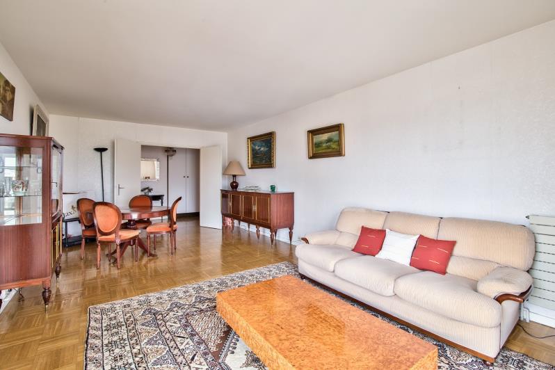 Sale apartment Charenton le pont 729000€ - Picture 2