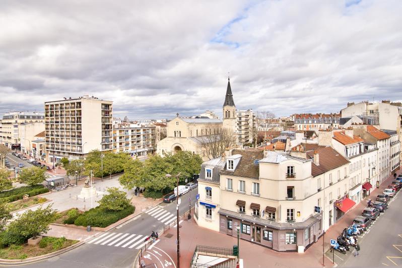 Vente appartement Charenton le pont 729000€ - Photo 3