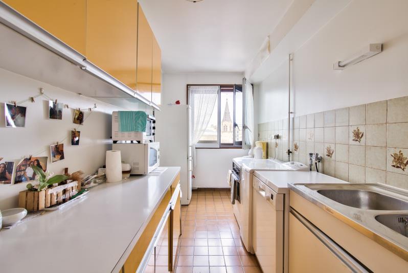 Vente appartement Charenton le pont 699000€ - Photo 4