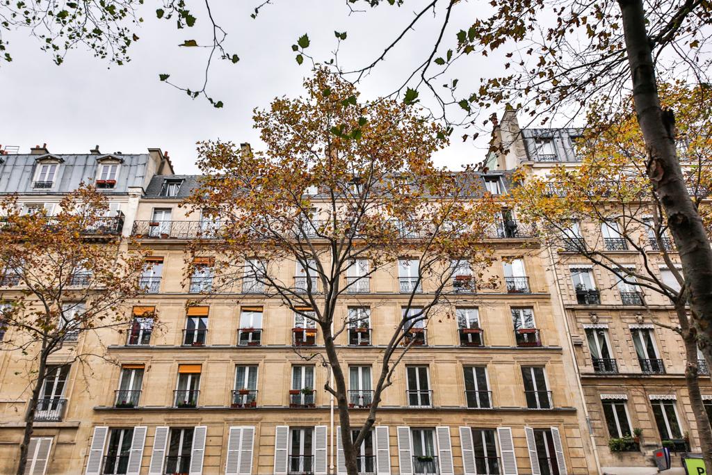 Appartement Paris 1 pièce(s) 14.2 m2