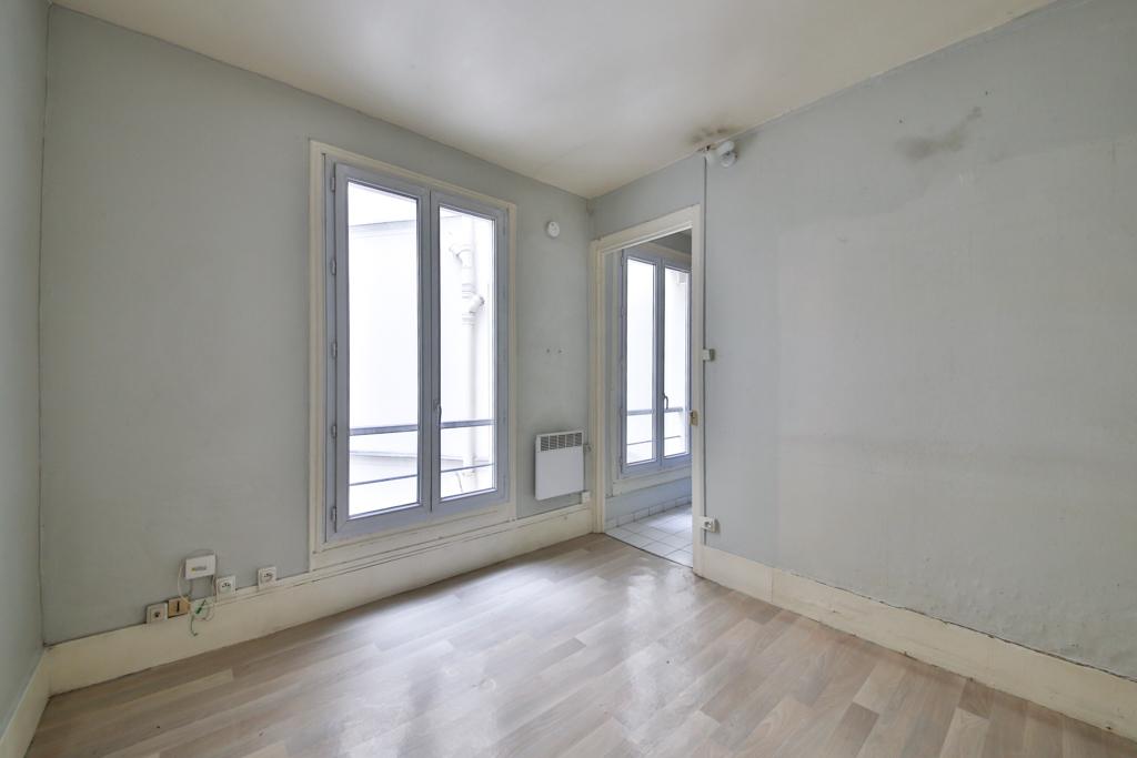 Vente appartement Paris 11ème 179500€ - Photo 3