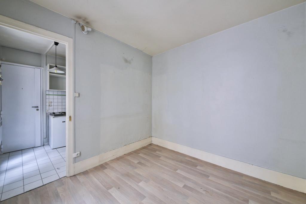 Vente appartement Paris 11ème 179500€ - Photo 4