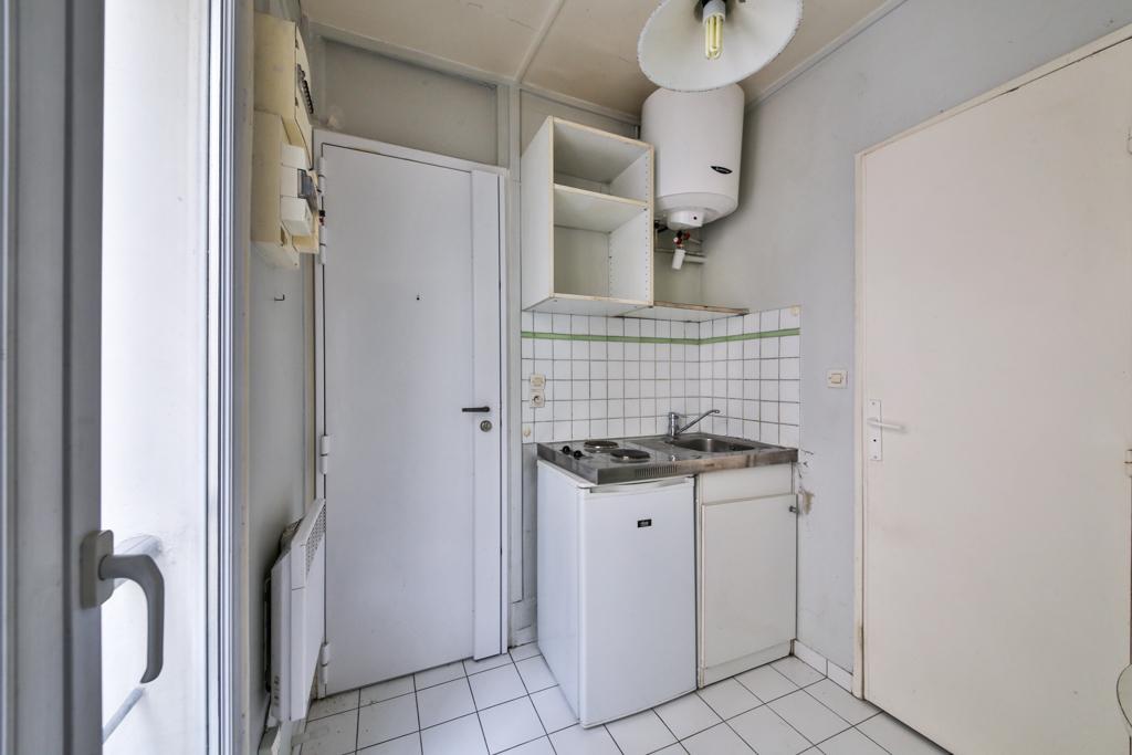 Vente appartement Paris 11ème 179500€ - Photo 5