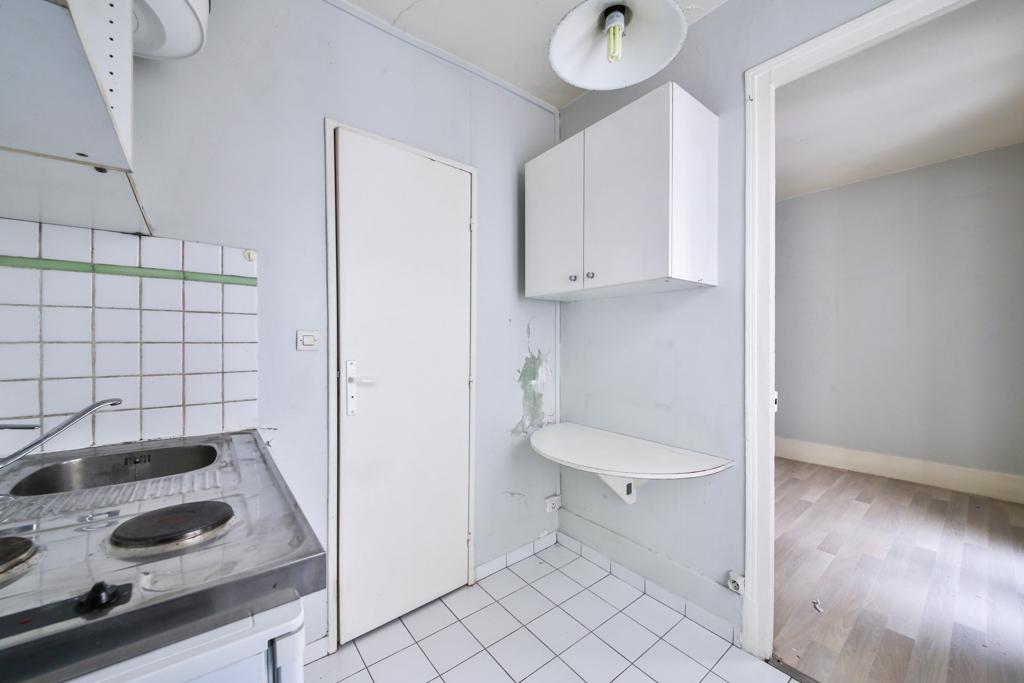 Vente appartement Paris 11ème 179500€ - Photo 6