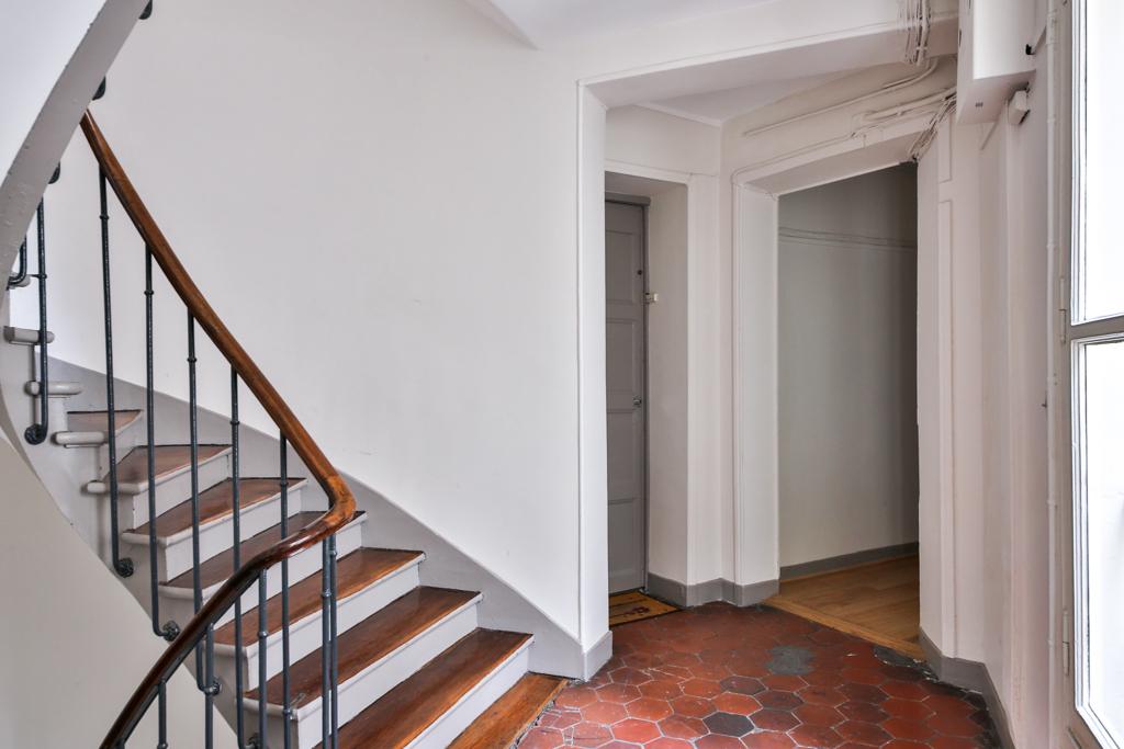 Vente appartement Paris 11ème 179500€ - Photo 7